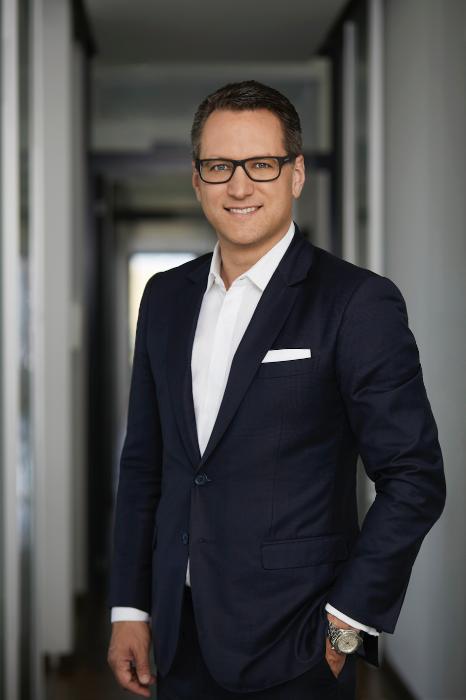 Dr. Sebastian-Josef Grabmaier (49) © JDC Group AG, München