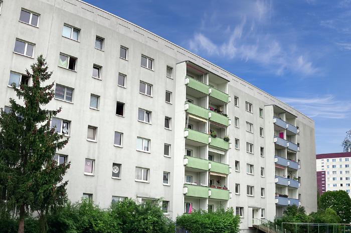 Wohnungen in Leipzig - Alpha Real Estate Group