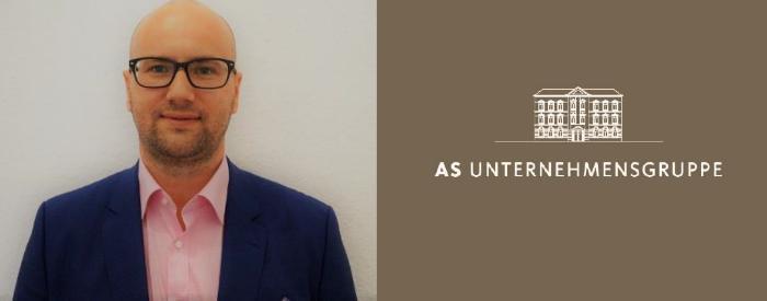 Sebastian Onischke - AS Unternehmensgruppe Holding