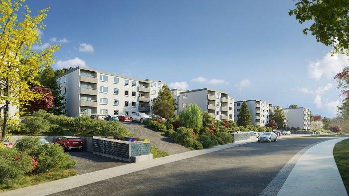 Amberg und Gau-Algesheim - Alpha Real Estate privatisiert über 200 Wohnungen