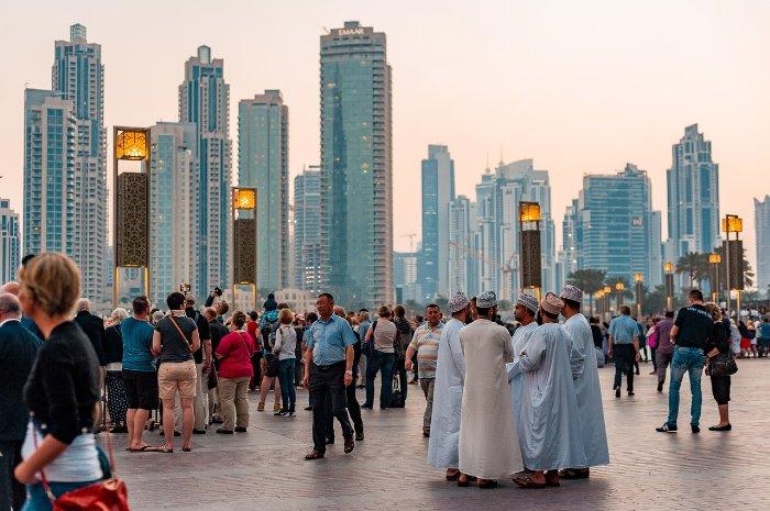 Osmium-Symposium - 3. Internationales Osmium-Symposium in Dubai