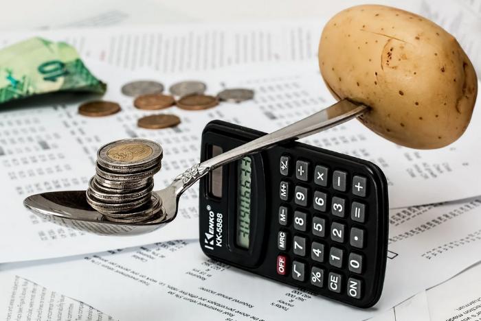 Inflation - Sorgen berechtigt? Finum Private Finance