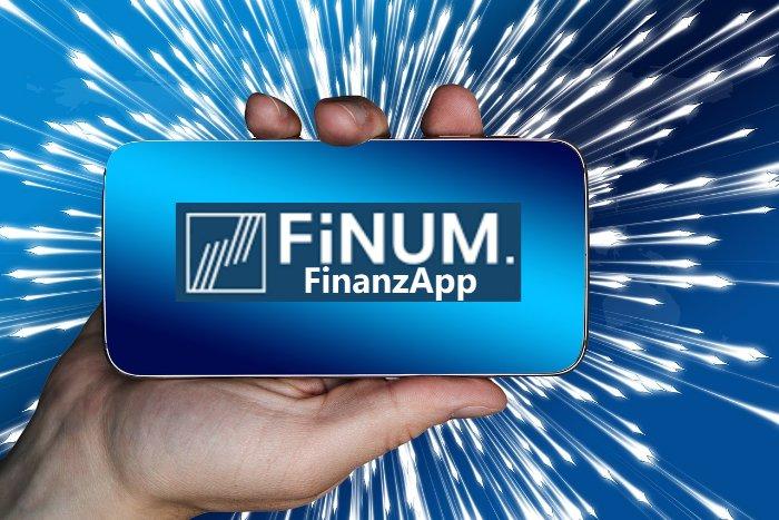 FiNUM.Finanzapp für Versicherungen und Kapitalanlagen
