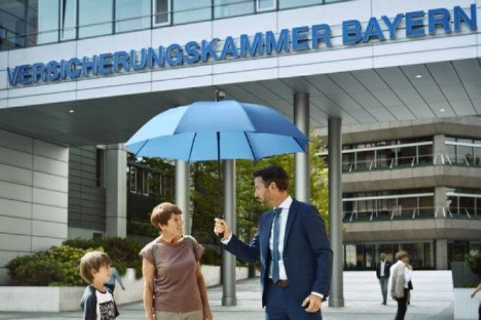 Versicherungskammer Bayern - JDC Group beabsichtigt Kooperation Foto: © spring brand ideas - publicmarketing.eu